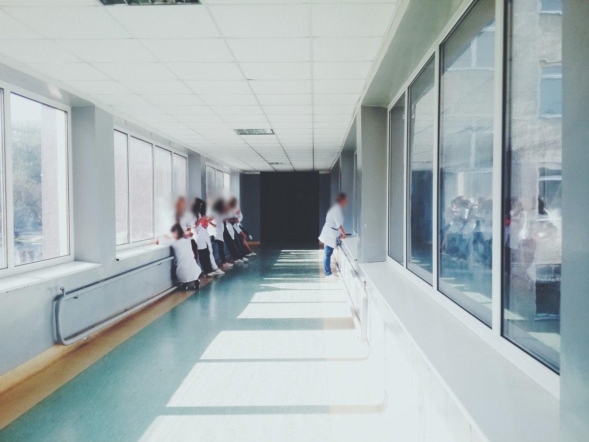Medici Intersindacale, inchiesta sanità, non di tutta un'erba un fascio