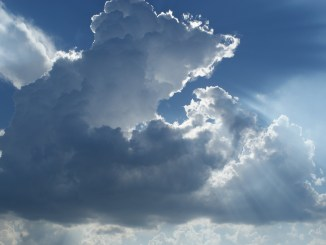 Piogge sparse e nuvole questo il meteo dell'Umbria, le previsioni in Italia?