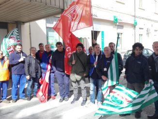 Futuro in bilico Ex Ogr di Foligno sindacati pronti allo sciopero