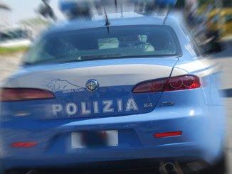 Arrestato straniero, 4 anni di carcere e deve pagare 20mila euro di multa