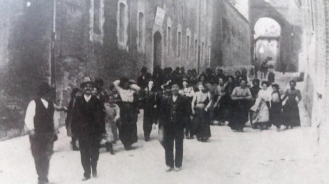 I racconti, fiammiferi igienici della Saffa e gli inventori dei solfini di Perugia (S.Carnevali)