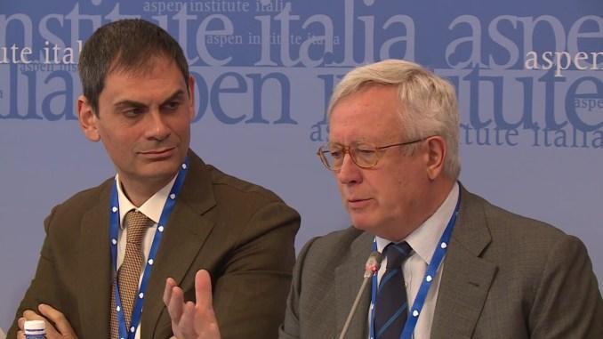 Terni motore sviluppo dell'Umbria, convegno con Giulio Tremonti