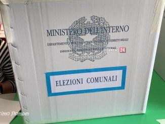 Elezioni comunali 2019, eletti sindaci a Allerona, Alviano, Arrone e Baschi