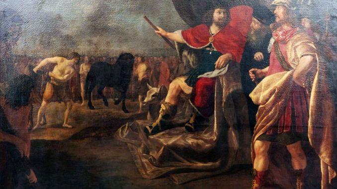 Sertorio, il generale romano di Norciache sognava un regno per sé in Spagna