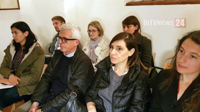Giovani per Giubilei futuro presente, presentato manifesto appello a Perugia