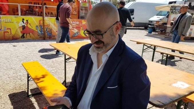 Street Food a Perugia ai Giardini del Frontone gastronomia e concerti