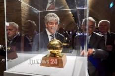 Pablito, Great Italian Emotions, con Paolo Rossi torna il calcio che non c'è più