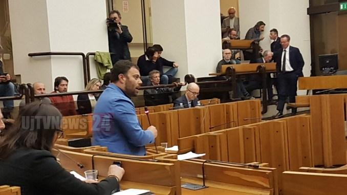 Droga tra i giovanissimi, Emanuele Fiorini, serve maggior presidio della città