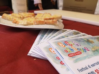 Birba chi legge, 31 maggio, Assisi fa storie festival di narrazione per bambini e ragazzi