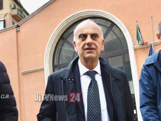 Inchiesta sanità, Bocci rimane agli arresti domiciliari, rigettata la richiesta