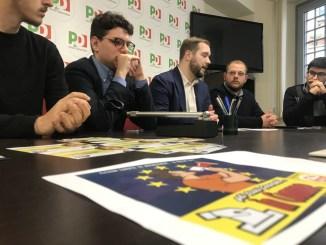 Giovani democratici in campo per le elezioni amministrative ed europee