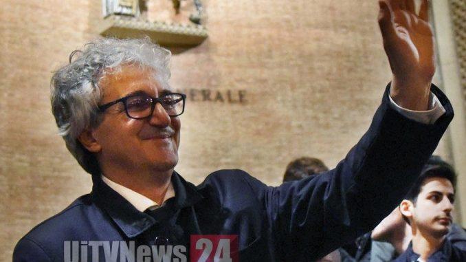 Passaggio di consegne tra rettori Ateneo, Maurizio Oliviero subentra a Franco Moriconi