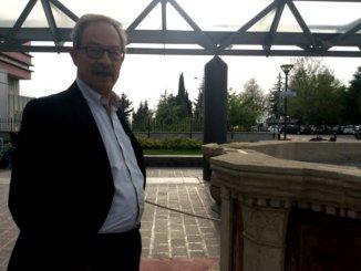 Perugia, nuovo commissario dell'ospedale già al lavoro