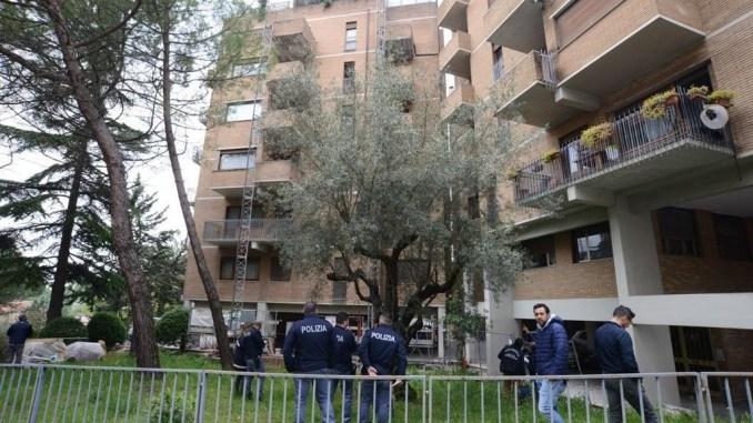 Incidente sul lavoro a Perugia, operaio in gravi condizioni