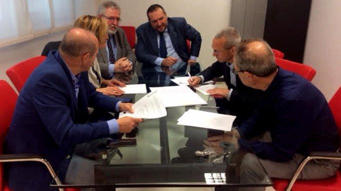 Superare criticità servizi assistenziali, accordo ospedale Perugia e Usl Umbria 1