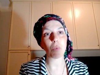 Raccolta fondi per Pamela Angelelli, mamma coraggio di Montefalco