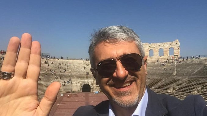 Nominato Amministratore Umbria Salute, Lega, meglio un esterno