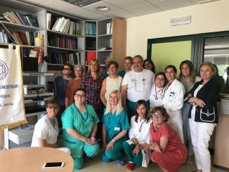 Unità di Terapia Intensiva di Perugia si è dotata del servizio di broncoscopia