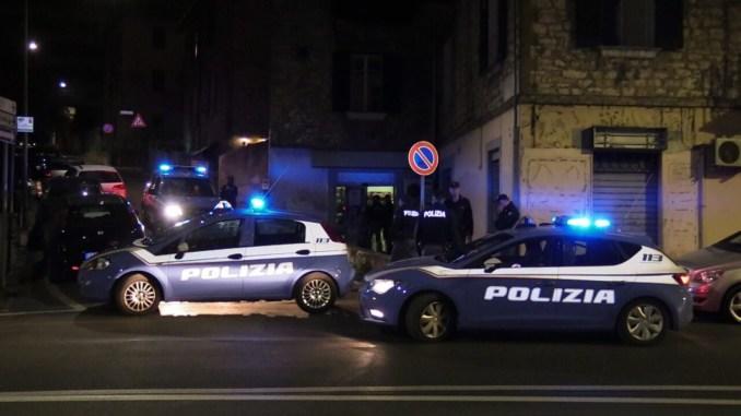 Aggressione a Fontivegge, Brunetti: «Lo stesso copione della settimana scorsa...»