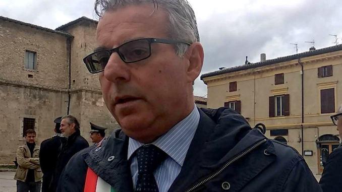 Scuola Norcia, sindaco Alemanno invita premier Conte a inaugurazione