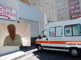 Tragedie sul lavoro, uno morto uno grave, a Pistrino e Perugia