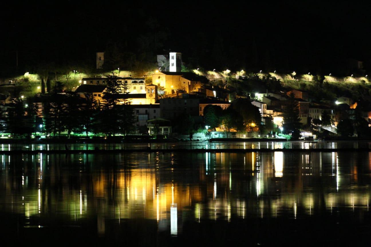 Festa delle Acque, due fine settimana a Piediluco a festeggiare il Solstizio d'Estate