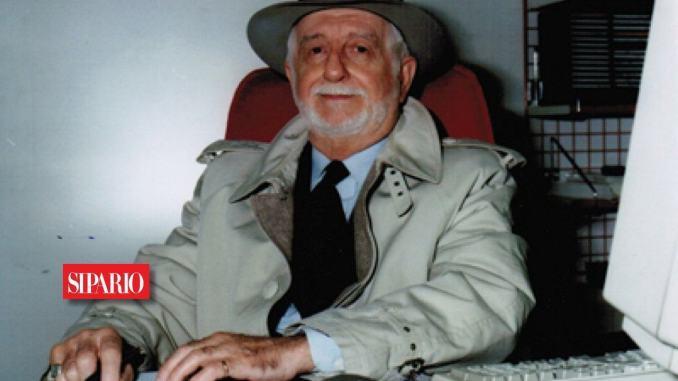 È morto a Terni il cronista Umberto Puggelli, aveva 90 anni, domani i funerali