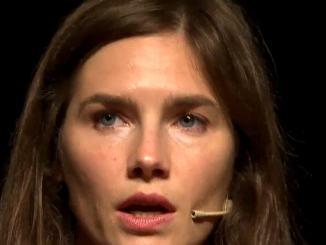 Omicidio Kercher, l'Italia si accinge a risarcire Amanda Knox