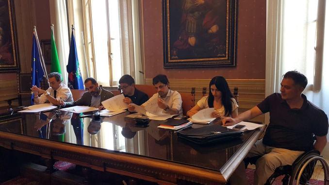 Trasporto pubblico locale, Anci Umbria ha incontrato i sindaci della regione