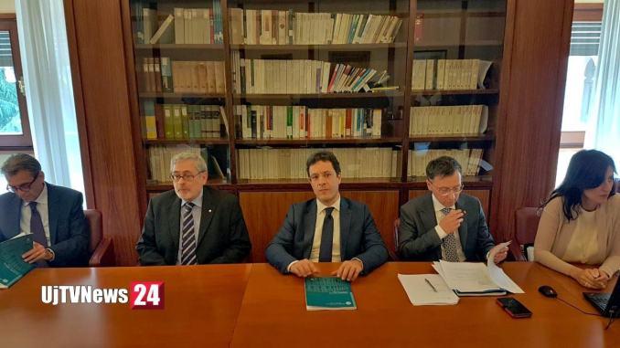 Economia in Umbria cresce meno che in Italia, accelerano le esportazioni