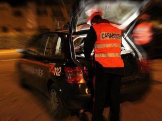 Due stranieri arrestati a Spoleto nell'ambito dei controlli sul territorio