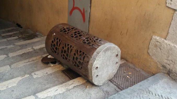 Raid e danneggiamenti in centro a Perugia e a Fontivegge, è ora di intervenire
