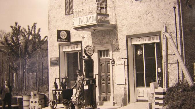 Fratelli Palomba a Perugia, la famiglia e la mobilità, storia lunga 100 anni