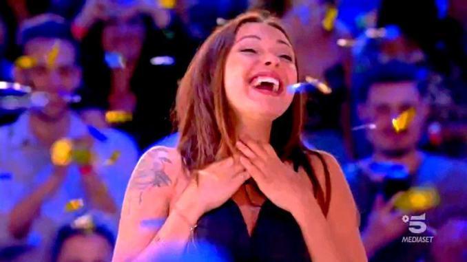 La ternana Martina Nasoni vince il Grande Fratello 16