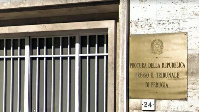 Inchiesta Sanità, Andrea Casciari due ore davanti al pm