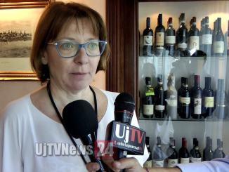 I giornalisti meritano molto di più della solidarietà, Fiammetta Modena