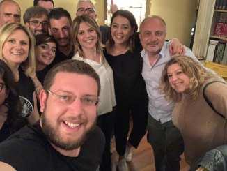 Orvieto, ecco la squadra del sindaco Roberta Tardani