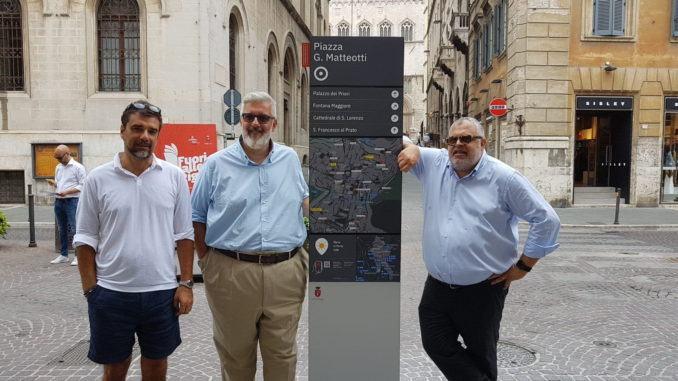 Turismo Where? Perugia! C'è la app arriva con Umbria Jazz