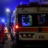 Scontro tra furgone e moto a Castiglione del Lago, un morto