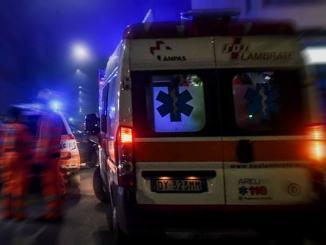 Uomo di 35 anni muore durante una passeggiata a Portonovo