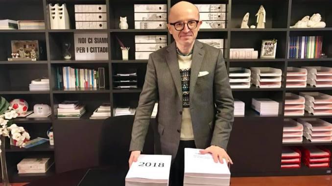 Italia Civica e Proposta Umbria, Claudio Ricci, pronti per Governare l'Umbria