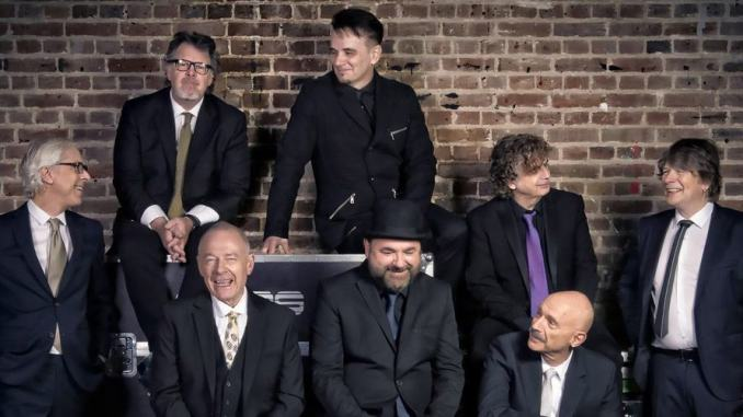Koku Gonza e King Crimson questa sera all'Arena del Santa Giuliana