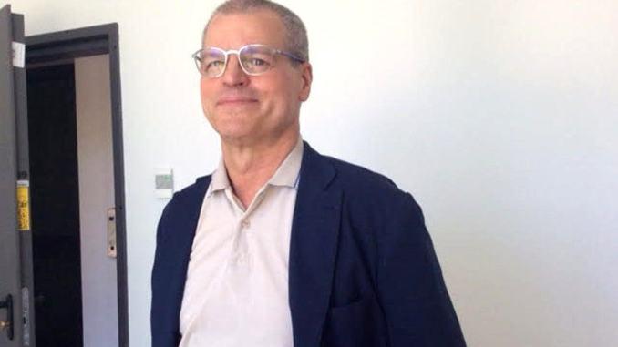 Luca Bianciardi è il nuovo direttore sanitario dell'Ospedale di Perugia