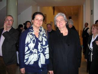 E' uscito il libro di Maria Prodi, Organico potenziato, edito da Robin