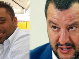 Carabiniere ucciso a Roma, Matteo Salvini, prenderemo quel bastardo, pagherà