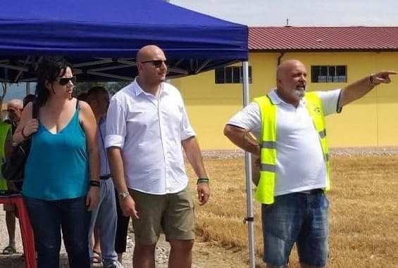 SP 100 strada killer, ricordo di Eleonora Polenzani, 3 milioni per manutenzione stradale