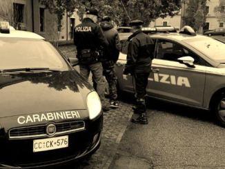 Spray, taser e telecamere, mancano le tutele per le forze dell'ordine