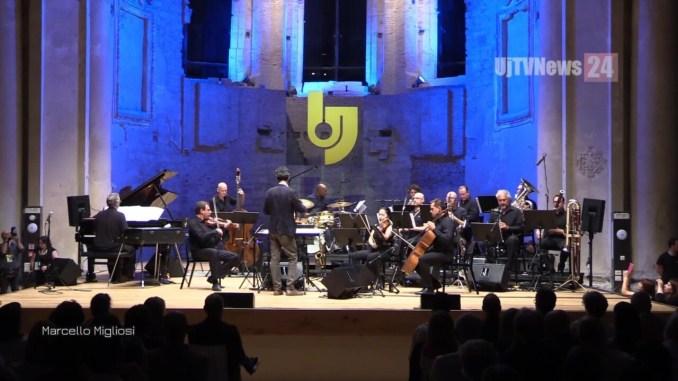 La magia di Umbria Jazz riapre San Francesco al Prato, note nella notte di Perugia