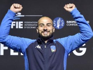 Coppa del Mondo: bis di Alessio Foconi nel fioretto maschile, secondo anno consecutivo
