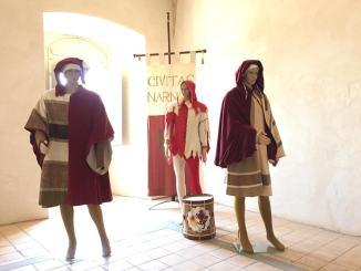 Corsa all'Anello, Palazzo Priori aperto tutto l'anno